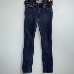 Hollister So Cal Stretch Skinny Jeans
